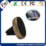 Coche magnético del montaje del sostenedor universal salida de aire con piezas de hierro para el teléfono