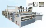 Toalete 2900 que corta a máquina da fatura de papel de tecido da máquina de Rewinder