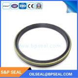 Sello de petróleo del cassette del cargador de la rueda (148*170*14)