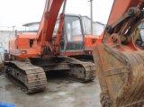元のカラー日本は日立Ex200-1クローラーに油圧掘削機をした