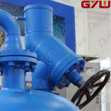 Польза клапана амиака касты низкой температуры Lcb стальная на клапане рефрижерации