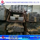 7050 Aluminium-Gefäß/Profil in den Aluminiumlieferanten