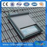 Алюминиевое окно тента с штаркой ролика