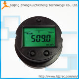 H509 de Dubbele Meter van het Niveau van de Capacitieve weerstand van de Elektrode rf Vloeibare