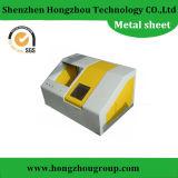 Изготовление металлического листа высокого качества Китая