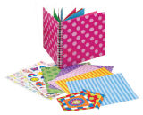 Children DIY Interessante Complete Scrapbook Album Kits