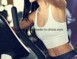 Roupa de desporto para mulheres, roupa de corrida, vestuário de ioga, sutiã de esportes feminino