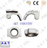 Deel het Van uitstekende kwaliteit van de Motorfietsen van het Smeedstuk van de Douane van de Fabrikant van China met Aluminium