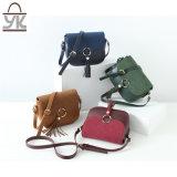 Designer Leisure Shoulder Handbags di modo di colore di contrasto della signora