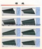 Dekorative Streifen des Isolierungs-Polyurethan-ENV für Innenraum und Äußeres