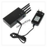 GSM/CDMA, 3G, он отправляет сигнал WiFi2.4G/блокировки всплывающих окон; портативное устройство мобильного телефона он отправляет сигнал