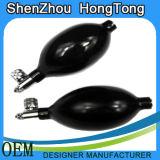 Резиновые накачаны мяч для дозатора Blood-Pressure / Резиновые лампы / Резиновые пневматической подушки безопасности