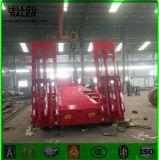 販売のための中国の工場50ton 3車軸BPW車軸Lowbedのトレーラー