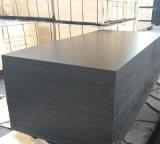 La película negra hizo frente a la madera contrachapada para la construcción