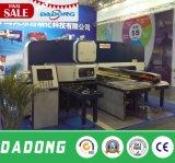 Machine de presse de perforateur de tourelle de commande numérique par ordinateur de matériaux d'épaisseur de D-T50 8mm avec le prix concurrentiel