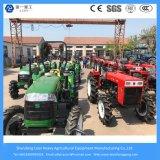 Kubotの歩くか、またはコンパクトまたは庭または農業の農場または牽引またはFotonの車輪またはMulitiまたは中国またはディーゼル機関4WDのトラクター