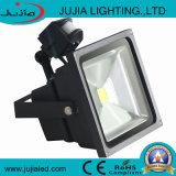 IP65 blanc chaud Super Bright 50W Projecteur à LED
