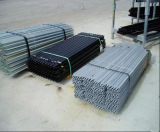 1650mm 까만 가연 광물 별 말뚝 또는 호주 강철 Y 별 말뚝