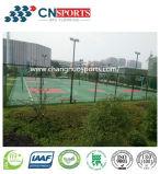 Almofada de borracha durável Non-Toxic barata Pavimentos desportivos