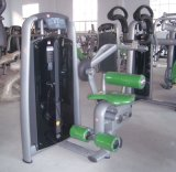 Strumentazione eccellente di ginnastica di Selectorized di qualità/banco registrabile (ST35)