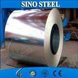 Feuille en acier de bobine de Galvalume Anti-Fin de G550 Az50- Az150