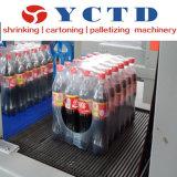 Garrafa de água totalmente automática máquina de embalagem, shrink wrapping Machine (YCTD)