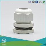 As glândulas de cabo Pg25 plásticas IP68 de Utl Waterproof a glândula de cabo