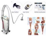 Luz y terapia del vacío para contornear de la carrocería y la reducción de las celulitis