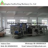 Equipamento de revestimento de papel médico / fita cirúrgica