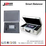 Équilibreurs portables Jp Pompe Jianping Meule de rotor d'alternateur