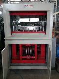 Hochleistungs--gute Qualitätsplastikcup-Tellersegment, das Maschine herstellt