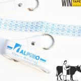 Het Gewicht die van het vee Band met Uw Embleem meten