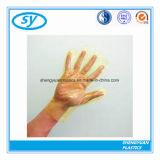 Устранимые перчатки PE для трактиров и Delis