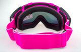 Нов конструированные изумлённые взгляды безопасности оборудования лыжи модных женщин