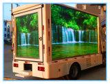 Schermi del video del Mobile Van Truck Car LED