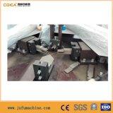 PVC 단면도를 위한 코너 결합 기계