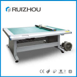 Ruizhou CNC 판지 상자 견본 절단기
