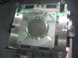 Molde de injeção de precisão para capa de luz de PC transparente