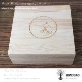 [هونغدو] عالة صورة خشبيّة و [أوسب] صندوق مع مغنطيس [وهولسلف]