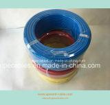 Fil électrique de cuivre du bâtiment BS6004 de PVC de H07V-U 1.5mm2