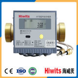 Ультразвуковой метр жары измерителя прокачки датчика подачи