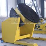 10-10000 plataforma giratória da soldadura do Positioner da soldadura do quilograma