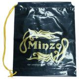 衣服のショッピング(FLS-8207)のための高品質によって印刷されるバックパック袋