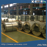ASTM A792 Galvalume стальная катушка Az150