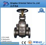 주철강 게이트 밸브 유럽 주식, 직업적인 제조자, 니스 질 세륨, API, ISO,