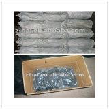 La Chine usine de caoutchouc naturel de butyle chariot tube intérieur 14.00-24 avec TR179D'UNE VALVE