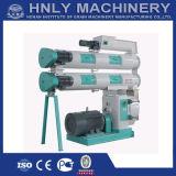 Fabrik-Verkaufs-automatische Schmierung-Tierfutter-Tabletten-Maschine