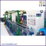PE, fio da potência do PVC, linha da extrusora do cabo distribuidor de corrente