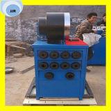 Vertikale Art 1/4 Zoll-bis 2 hydraulischer Schlauch-wölbenmaschine des Zoll-4sp/4sh