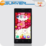 4.5 854*480 Dual-Core 4G ROM Android Dual SIM Mobile Phone